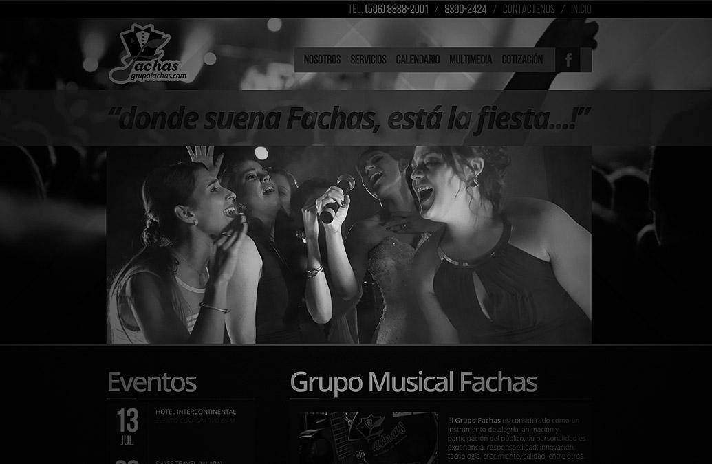 Grupo Fachas