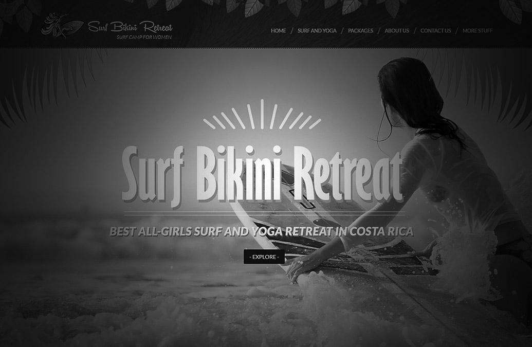 Surf Bikini Nosara